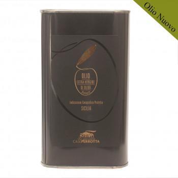 New Extra Virgin Olive Oil 1l