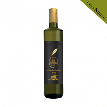 New Extra Virgin Olive Oil...